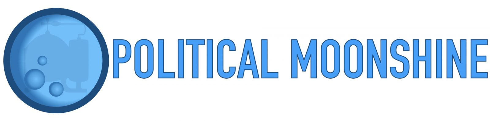 POLITICAL MOONSHINE